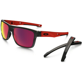 Oakley Crossrange Black Ink/Prizm Road